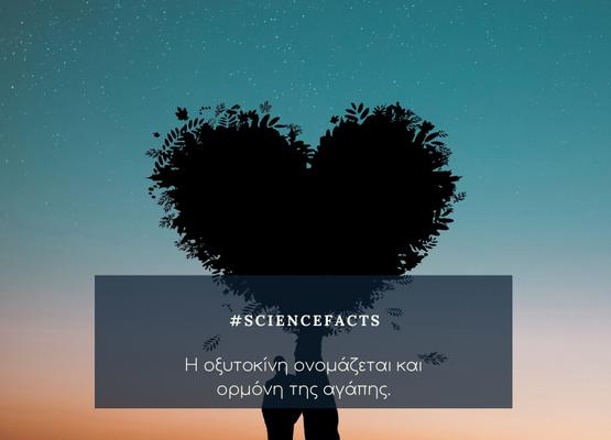 #Oxytocin_Fact