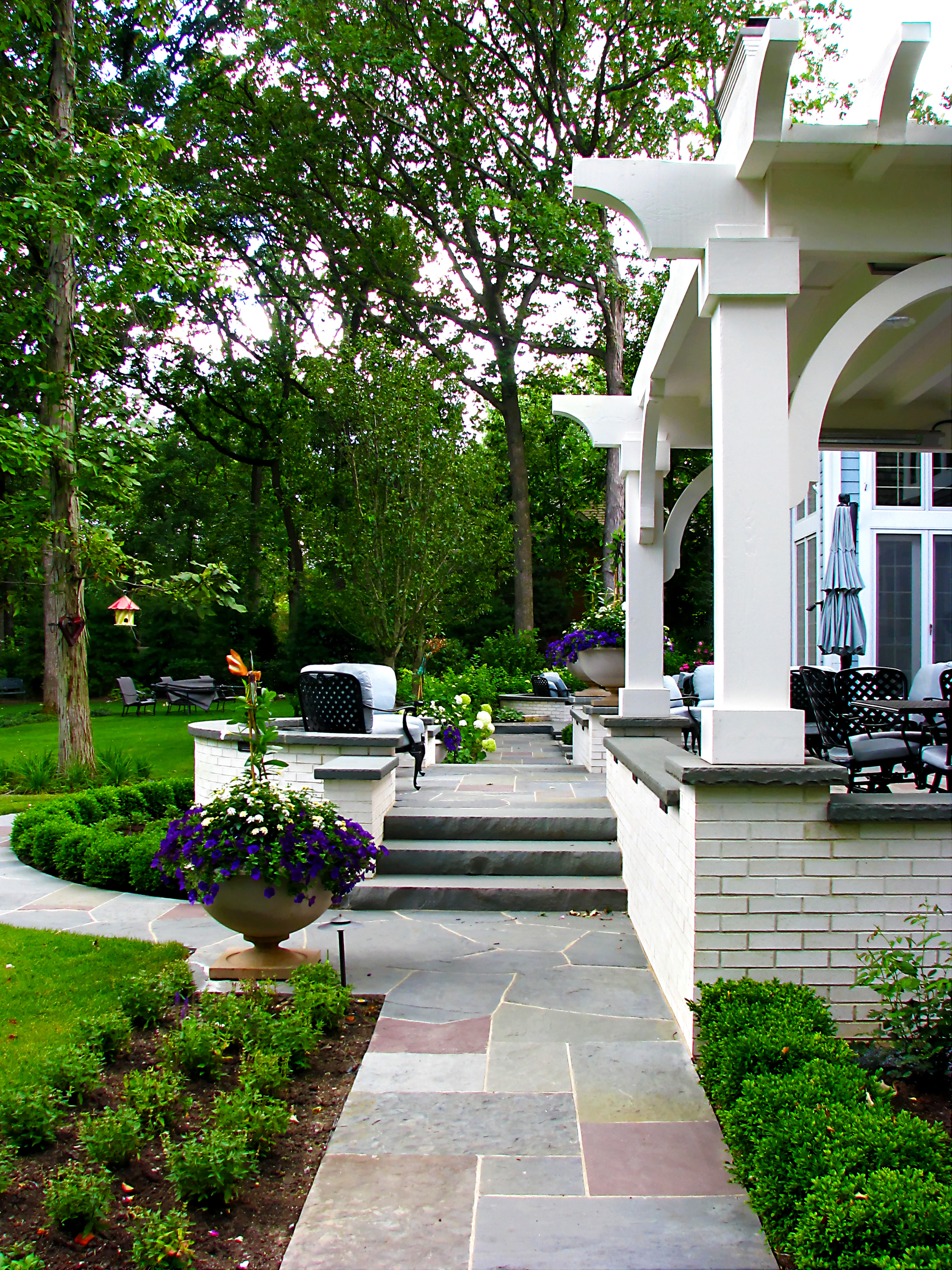 Lake Forest Masonry Landscaper