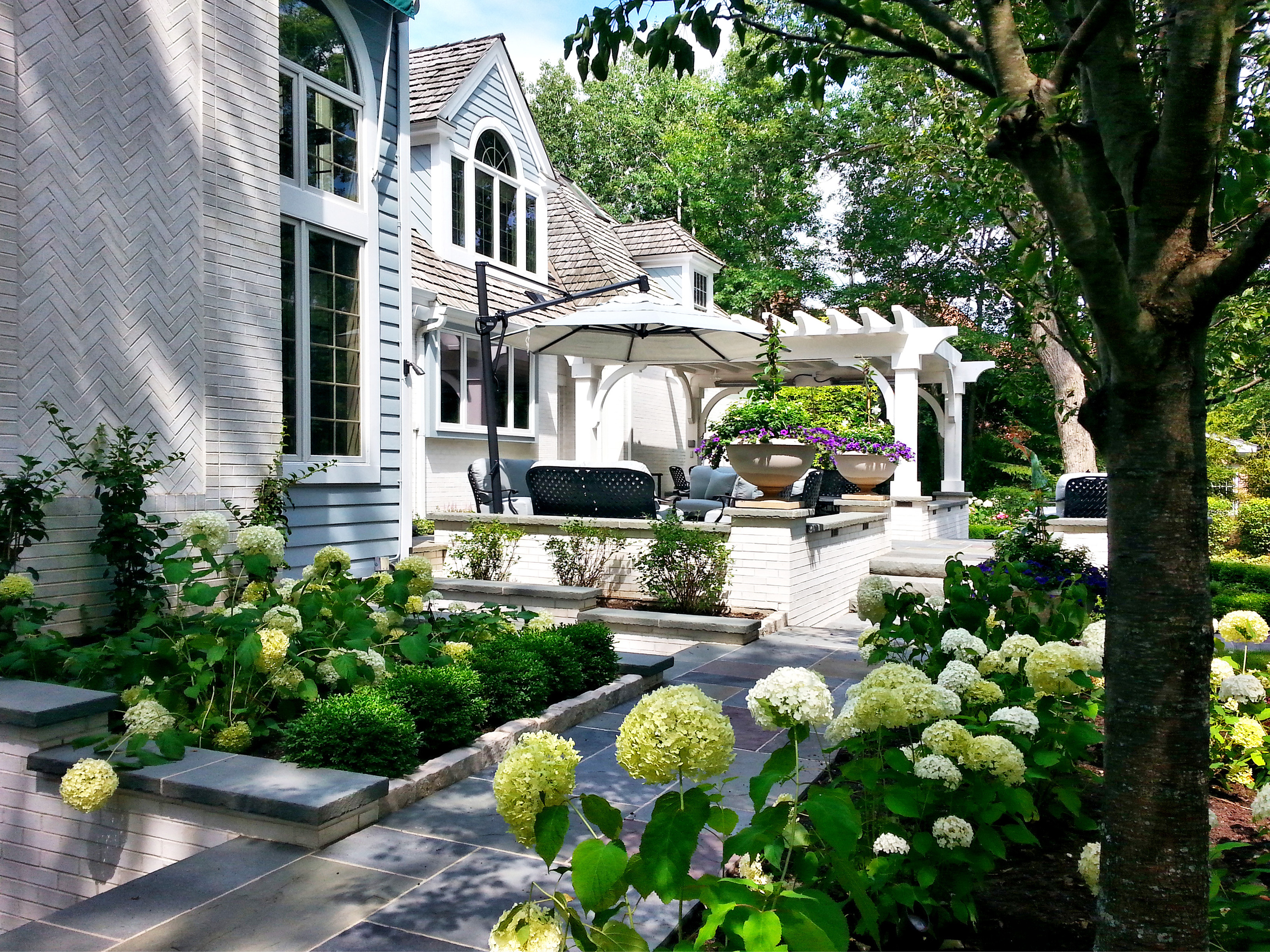 Chicago Landscape Architect