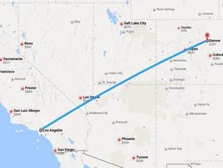 6 reasons Google flights is the BEST flight search engine
