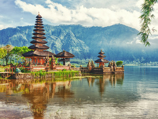 Your Indonesia Travel Guide