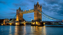 London Bridge – Travel Guide