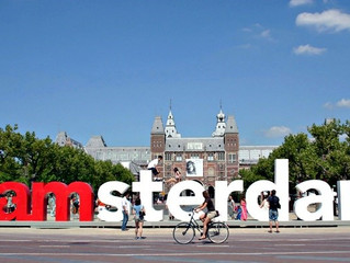 5 of the Most Charming Day Trips from Amsterdam