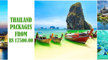 Good News for Thailand travellers... Thailand visa fees slashed for 6 months... Don't miss it!