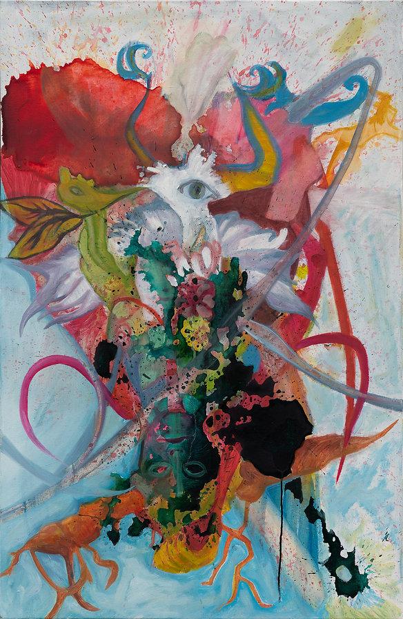 Explosion of subconsciousness