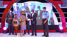 Gov. Sanwo-Olu Pays N60 Million Compensation To Families Of Slain Police Officers During #EndSARS