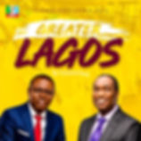 Greater Lagos - The T.H.E.M.E song by Je