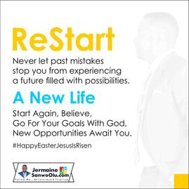 Restart A New Life