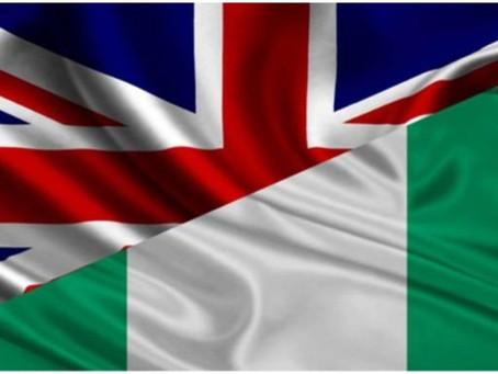 4000 British Citizens Seek Evacuation From Nigeria Over Coronavirus.