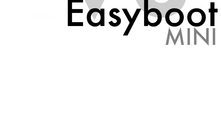 Cavallo CLB vs. Easyboot Mini