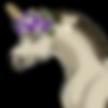Mindi Zorro Logo Flower crown FOR PRINTI