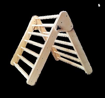 Climbing Triangle Pikler (Τρίγωνο Αναρρίχησης)