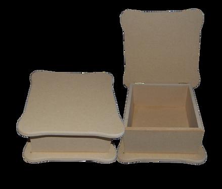 Κουτί Κουλές 100-103