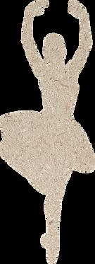 Μπαλαρίνα 600-105