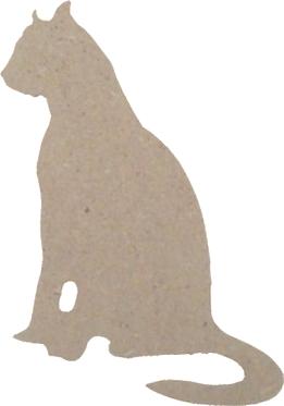 Γάτα (σετ 3τεμ.)