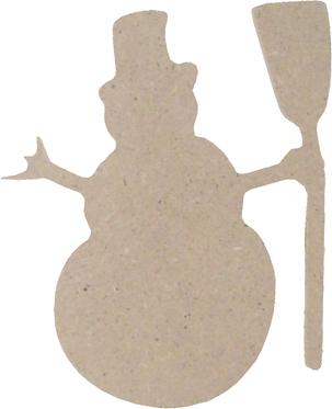 Χιονάνθρωπος (σετ 3τεμ.)