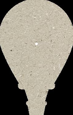 Ρολόι Αερόστατο 400-110