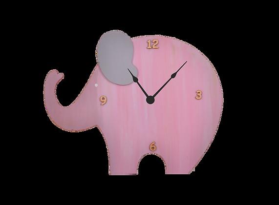 Ρολόι Ελεφαντάκι