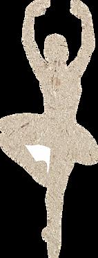Μπαλαρίνα 600-104