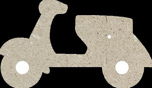 Ρολόι Vespa 400-104