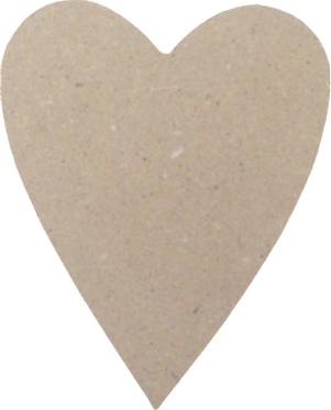 Καρδιά (σετ 3τεμ.)