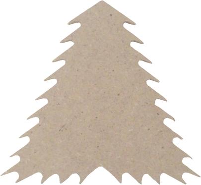 Δέντρο μυτερό (σετ 3τεμ.)