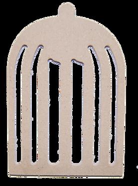 Κλουβί (σετ 3τεμ.)