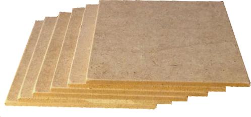 Σουβέρ τετράγωνα (σετ 6 τεμ.) 500-102