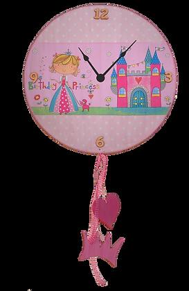 Ρολόι Πριγκίπισσα
