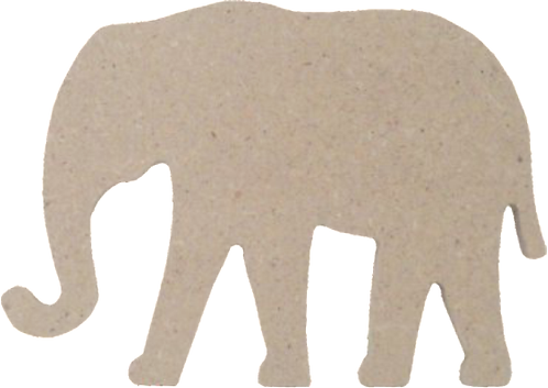 Ελέφαντας (σετ 3τεμ.)