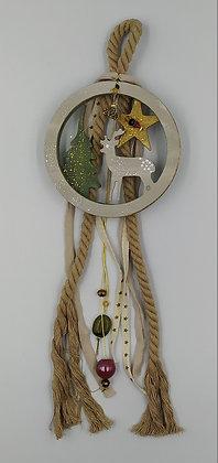 Κύκλος Ελαφάκι, δεντράκι, αστέρι
