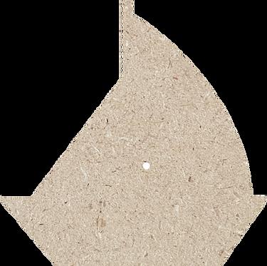 Ρολόι Καράβι 400-117