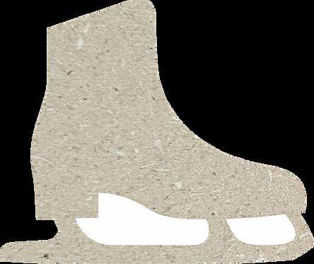 Μπότα Σκι 600-108