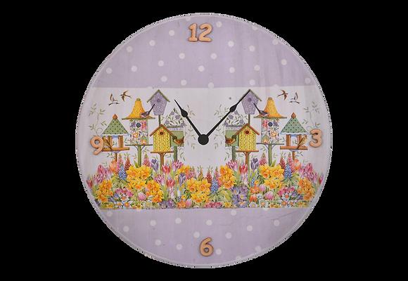 Ρολόι Δενδρόσπιτα