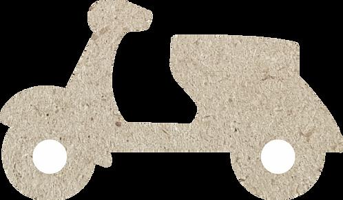 Βέσπα 600-191