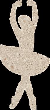 Μπαλαρίνα 600-103