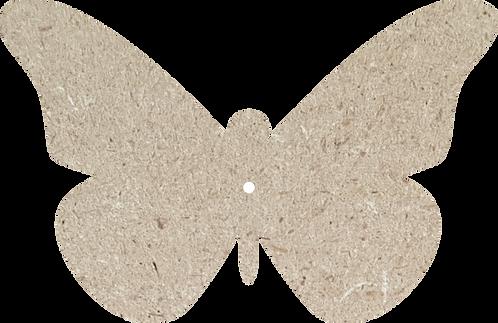Ρολόι Πεταλούδα 400-111