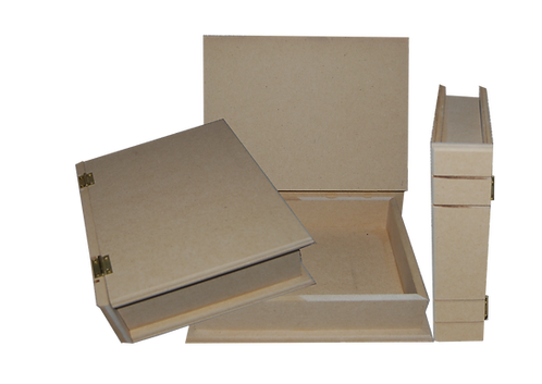 Κουτί Βιβλίο 100-105