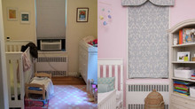 Πριν και Μετά: 6 Κινήσεις για να Φτιάξετε ένα Κοριτσίστικο Παιδικό Δωμάτιο με Άποψη!