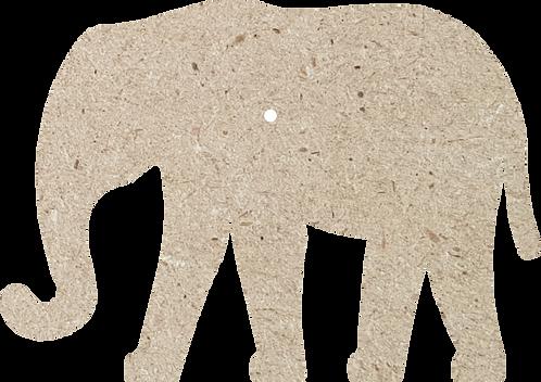 Ρολόι Ελέφαντας 400-114