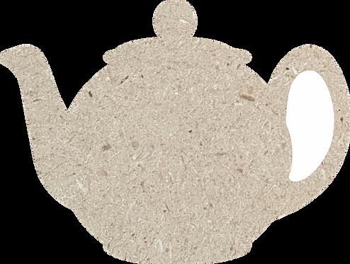 Τσαγιέρα 600-157