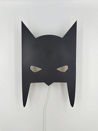 Φωτιστικό Μάσκα Batman