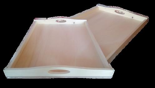 Δίσκος παραμάνα πεύκο 200-110