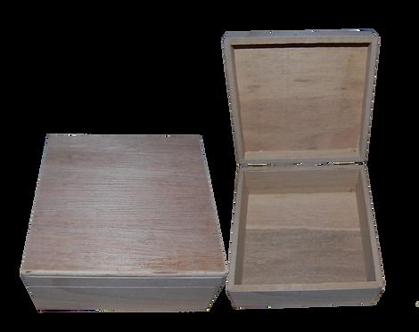 Ξύλινο Κουτί Πρόσωπο 200-101