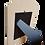 Thumbnail: Κορνίζα επιτραπέζια 500-114