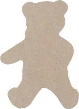 Αρκουδάκι (σετ 3τεμ.)