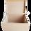 Thumbnail: Μπαούλο απλό με τρύπες-χερούλια 000-107