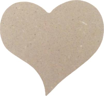 Καρδιά Λοξή (σετ 3τεμ.)
