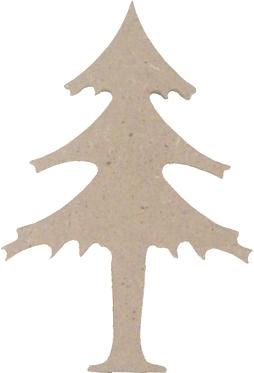 Δέντρο με κορμό (σετ 3τεμ.)