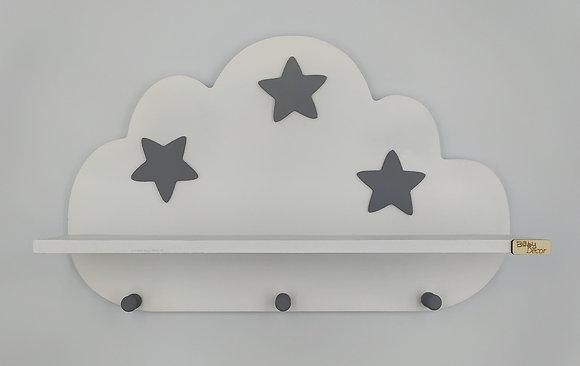 Κρεμάστρα-Ραφάκι Σύννεφο
